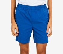 Nautica Mens Boardwalk Shorts, Blue