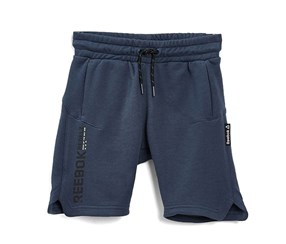 Reebok Boy's Sports Short's, Navy