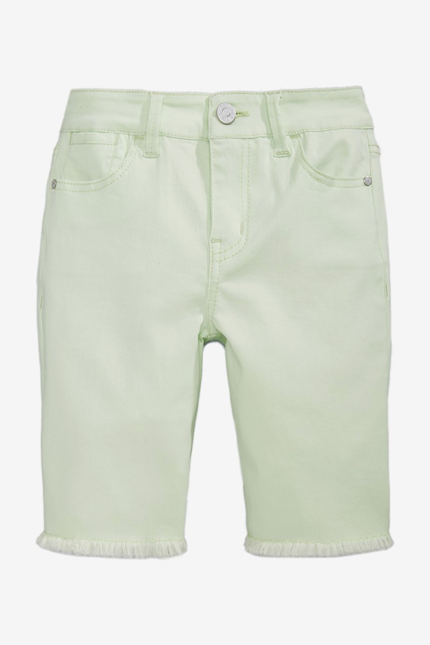 Big Girls Bermuda Shorts, Ambrosia