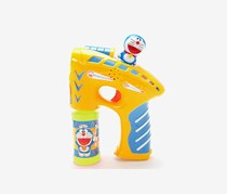 Doraemon Bubble Gun, Yellow