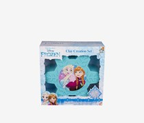 Frozen Jewels Clay Creation Set, Blue Combo