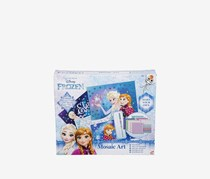 Sambro Disney Frozen Mosaic Art, Blue