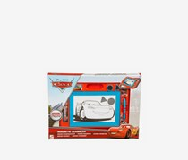 Disney Pixar Cars Magnetic Scribbler, Red/Blue