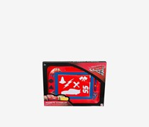 Disney Cars Magnetic Scribbler, Red