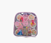 Disney Princess Clay Activity Backpack, Pink/Lavender