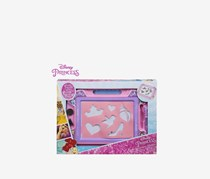 Disney Princess Magnetic Scribbler, Pink/Purple