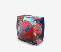Messi Training Pro Warm-Up Ball Championship Edition, Red