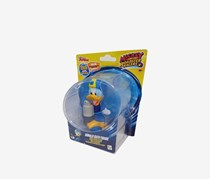 Roadster Racer Donald Bath Figure, Blue
