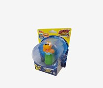 Roadster Racer Pluto Bath Figurem Green/Yellow