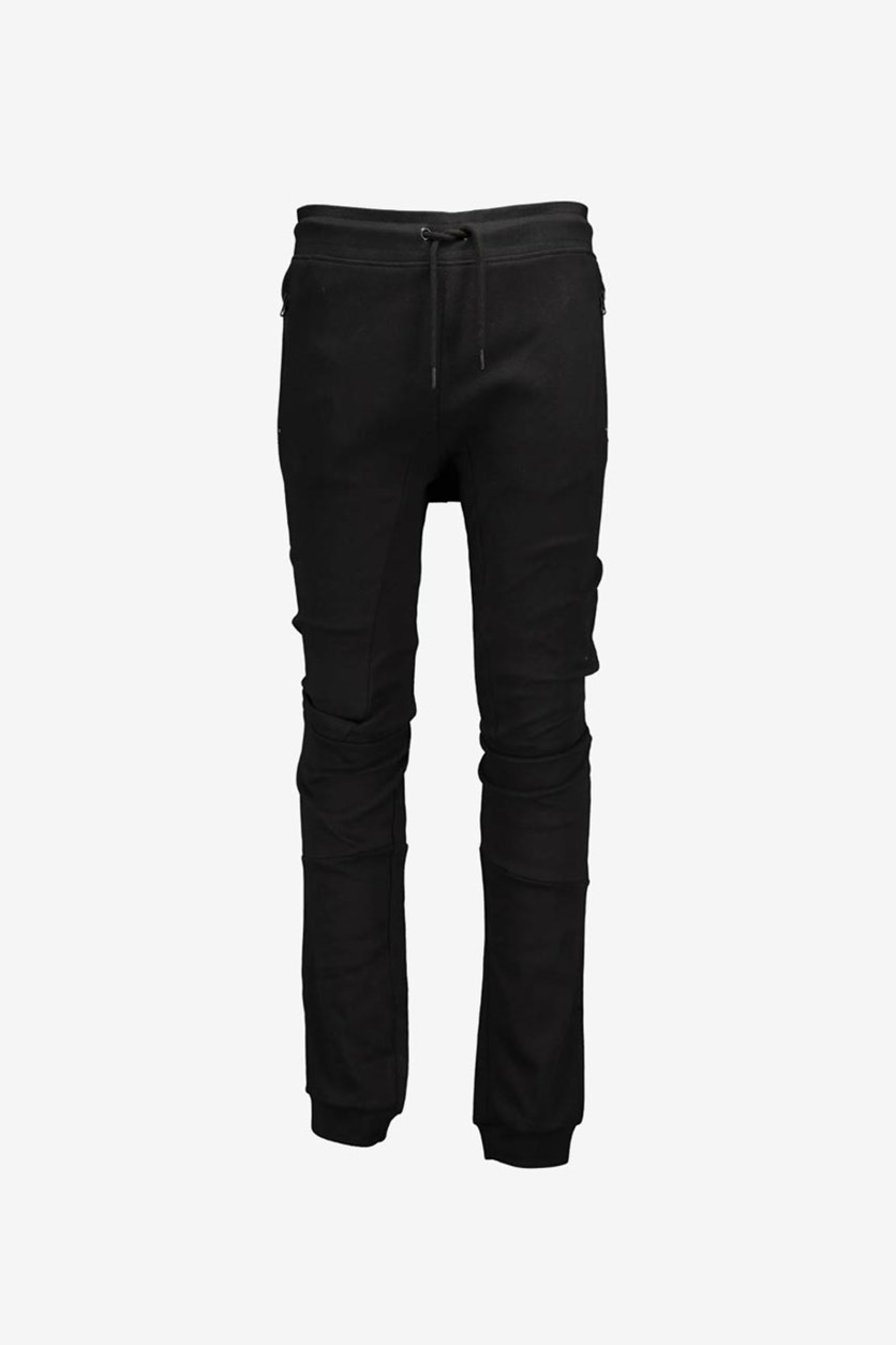 Canabera Men's Jogger, Black