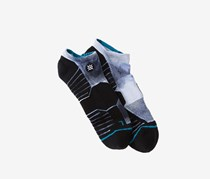 Stance Flyer  Low Socks, Black Combo