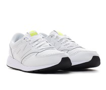 New Balance Men's Casual Shoes, White
