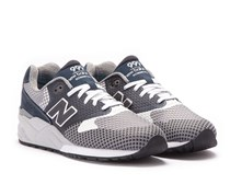 New Balance Men's Shoes, Gray
