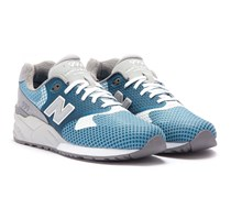 New Balance Men's Shoes, Blue