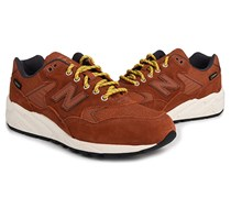 New Balance Men's Shoes, Brown