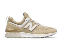 New Balance  Men's Sport Shoes, Beige