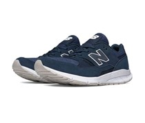 New Balance Men's Sneakers, Navy
