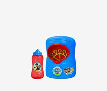 Paw Patrol Bubble Machine, Blue Combo