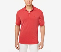 Tommy Bahama Men's All Square Polo Shirt, Red