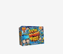 John Adams Booms Bangs Fizzes Science Kit, Blue Combo