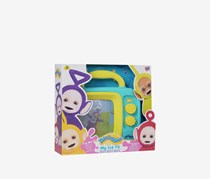 Teletubbies  My 1st TV Playset, Blue/Yellow