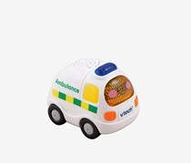 Vtech Toot-Toot Drivers Ambulance, White