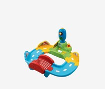 VTech Baby Toot-Toot Drivers Traffic Tracks, Blue Combo
