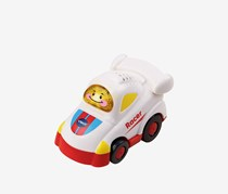 Vtech Toot-Toot Drivers Racer, White