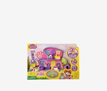 Cabbage Patch Kids Little Sprouts Lil' Vet Center Play Set, Pink Combo