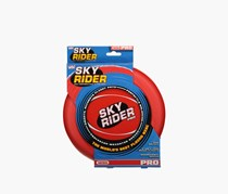 Wicked Sky Rider Pro, Red
