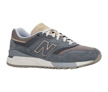 New Balance Women's Shoes, Gray