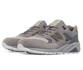 New Balance Women's Sports Shoes, Grey