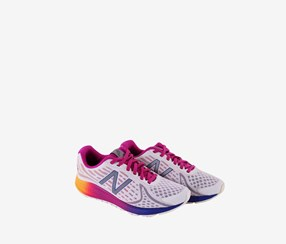 New Balance Women's Sports Shoes, White