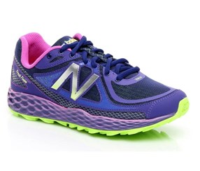 New Balance  Women's Shoes, Purple