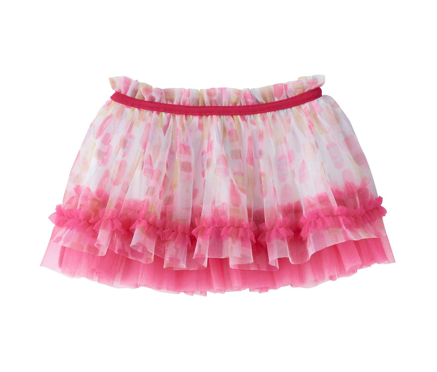 Baby Starters Baby Girls Skirt, Pink