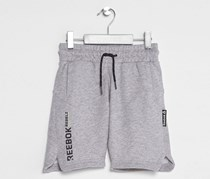 Reebok Baby Boy's Short, Grey