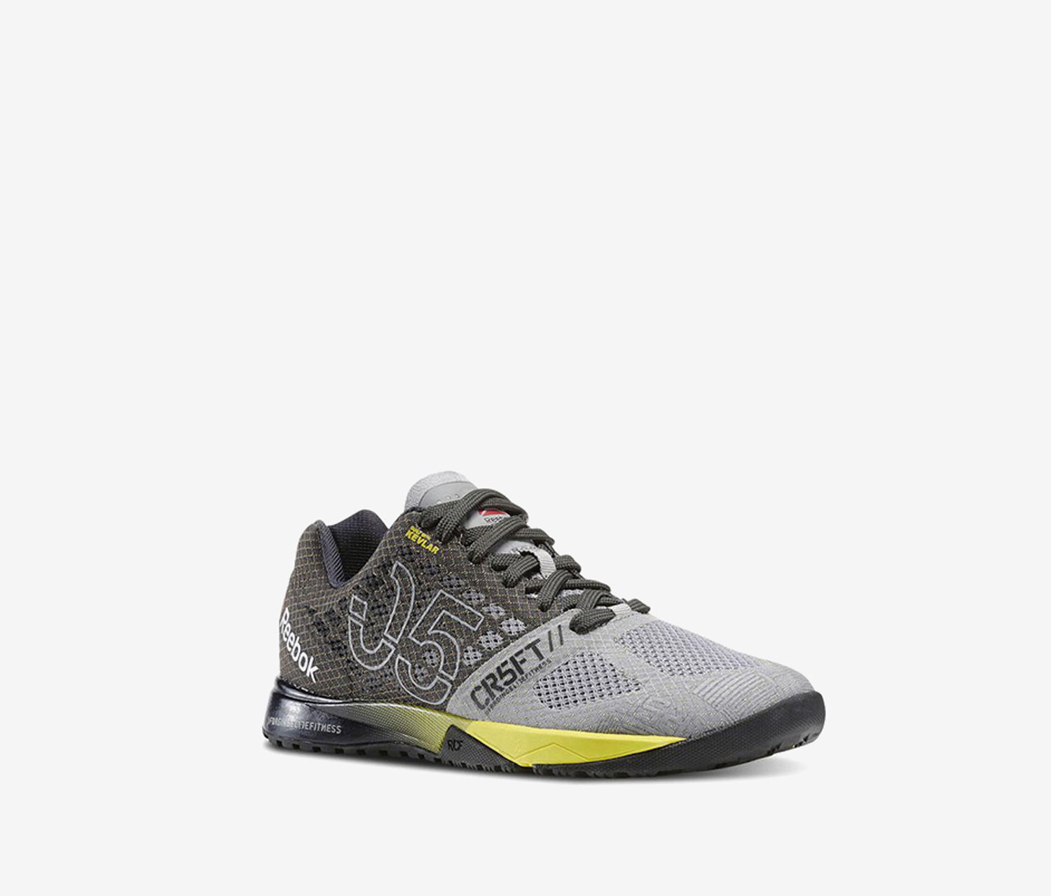 Reebok Women's Training Shoes, Grey