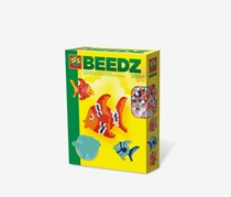 Ses Creative Iron-On Beads Fish Set, Combo