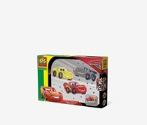 SES Creative Disney Cars 3 Iron On Bead, Combo