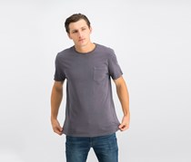 Club Room Men's Heathered T-Shirt, Nine Iron