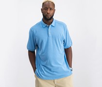 Tommy Bahama Men's All Square Polo, Blue Isles