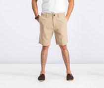O'Neill Men's Scranton Chino Short, Beige