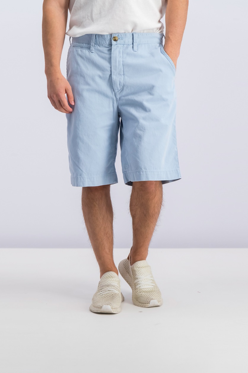 64f758b5f Shop Ralph Lauren Ralph Lauren Relaxed Fit Cotton Chino Shorts ...