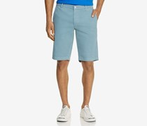 AG Men's Griffin Tailored Shorts, Blue