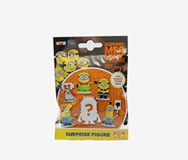 Despicable Me 3 Series 1 Surprise Figure Blind Bag Party Favours, Yellow Combo