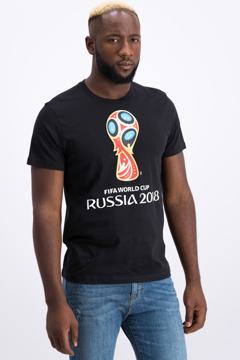 FIFA World Cup T-Shirt, Black