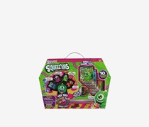 Scentos Squeez'ems Scented Collectors Series Kit, Green Combo