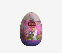 Dracco FILLY Enchanting Royale Styling Set in Egg, Pink/Purple