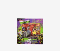 Ninja 3D Play Scape Teenage Mutant Turtles, Purple Combo