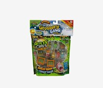 The Grossery Gang Moldy Chips 10 Pack, Series 2